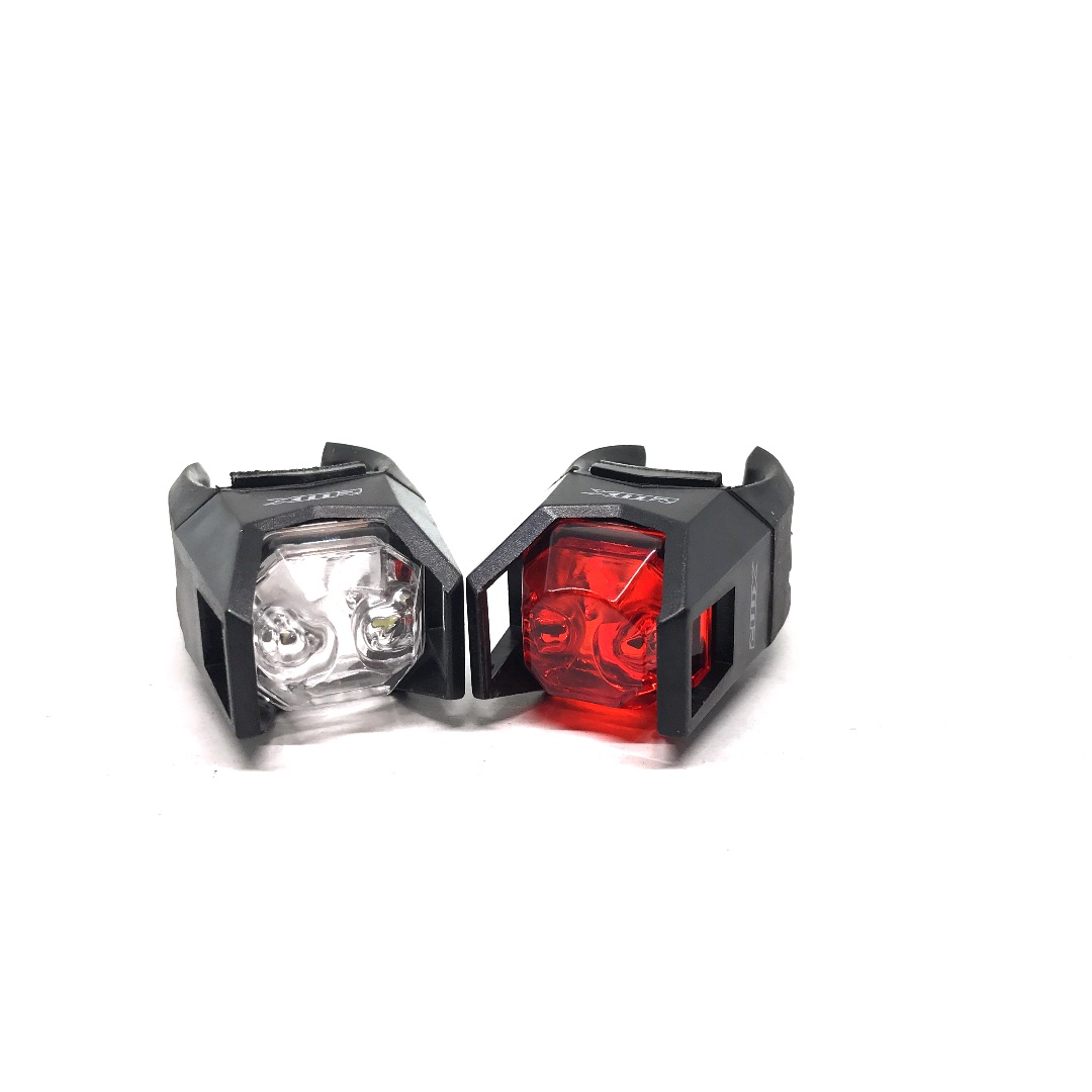 XMR Lights JG Strap 2.0S