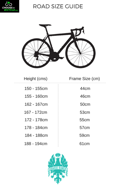 Buy Bianchi Via Nirone 7 105 2018 Cycle Online | Best Price, Deals ...