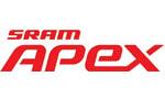 SRAM Road Component Hierarchy