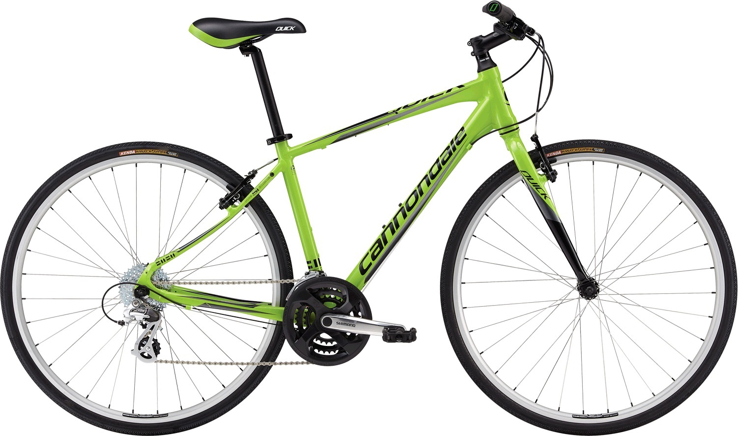 Cannondale Bicycles 2013 Range in India