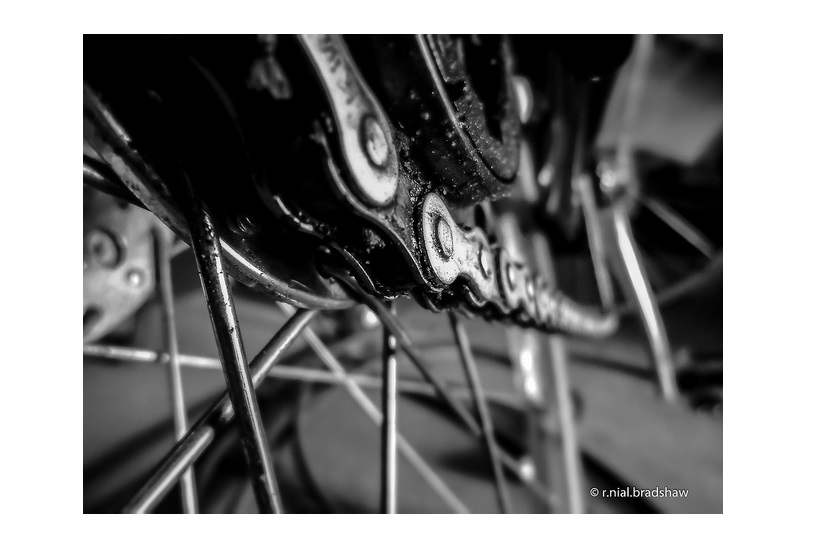 Bicycle Maintenance: Chain Lubrication 101