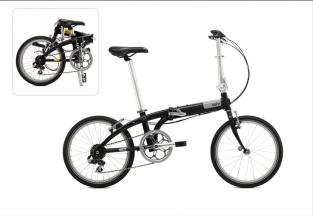 Tern bicycles in India