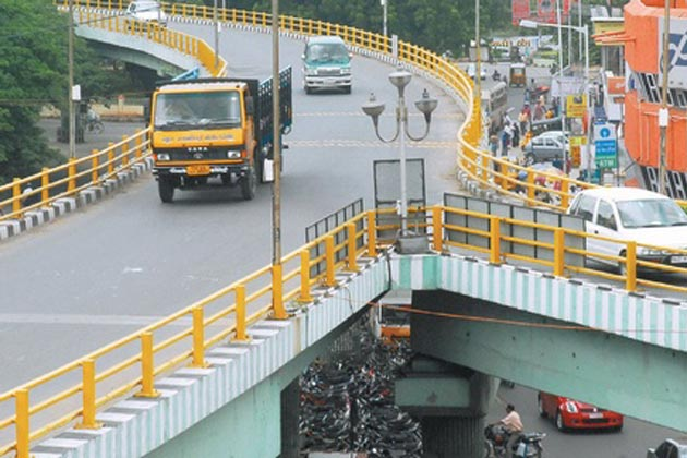 Chennai to get cycling lanes