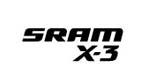 SRAM MTB Component Hierarchy