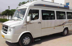 cityflo rental bus : 13-16 seater