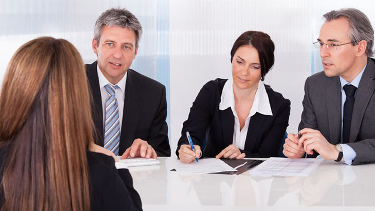 Interviewing Skills for Managers: Conducting an Interview