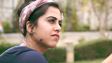 Sample Video Profile Outdoor Matrimony Shoot of Goa Girl DilKeRishte Online Matrimony