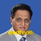Dr. S Devaji Rao
