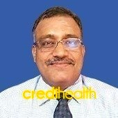 Dr. RV Anand