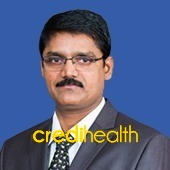 Dr. CH Gopal