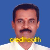 Dr. R M Meyyappan