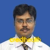 Dr. Anand K