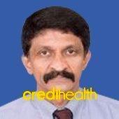Dr. K Ramachandran