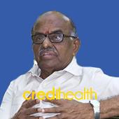 Dr. V S Natarajan