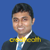 Dr. Karthik Ram