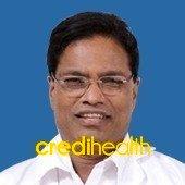 Dr. B Chokkalingam