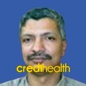 Dr. N Mahesh