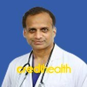 Dr. AB Govindaraj
