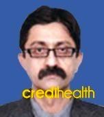 Dr. Saket Bhardwaj