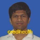 Dr. Amresh S Bhaganagare