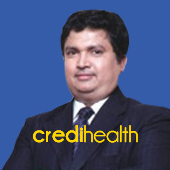 Dr. Anand Chavan