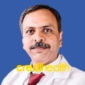 Dr. Atul Kumar Srivastava