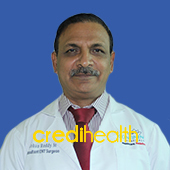 Dr. Mohan Reddy Madira