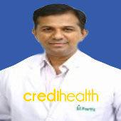 Dr. Ramakrishnan