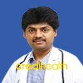 Dr. P P S Murthy Balakumar