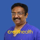 Dr. MN Shankar