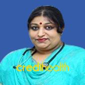Dr. Amullya Sudhakar