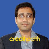 Dr. Pushkar Shyam Chowdhury