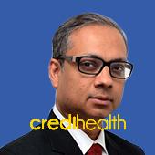 Dr. Rajesh M Chowdhury