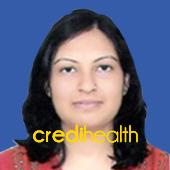 Dr. Pakhee Aggarwal