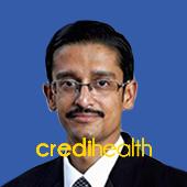 Dr. Raja Dhar