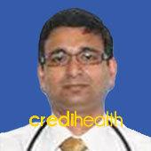 Dr. Akhilesh Pandey
