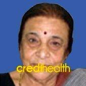 Dr. Kailash Madan
