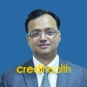 Dr. Rajesh Garg