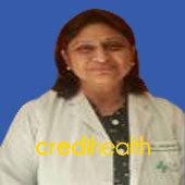 Dr. Anjana Bhan