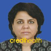 Dr. Anupama Gupta
