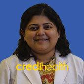 Dr. Ishita B Sen