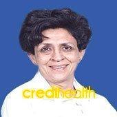Dr. Anjali Nayar