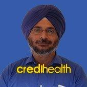 Dr. Kaveshvar Ghura
