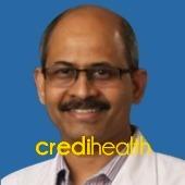 Dr. Rajashekar Chakravarthy