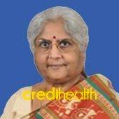 Dr. Pravina Ushakant Shah