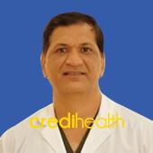 Dr. Rajesh Kumar Verma