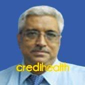 Dr. RS Mathur