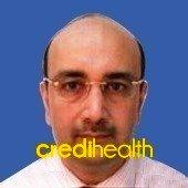 Dr. Hemant Bhandari