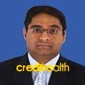 Dr. Nilesh C Talwalkar