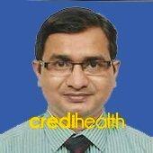 Dr. Surya Udai Singh